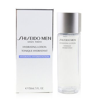 Shiseido Men Hydrating Lotion