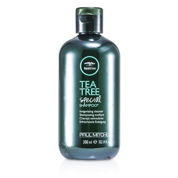 Paul Mitchell Tea Tree Special Shampoo (Invigorating Cleanser)