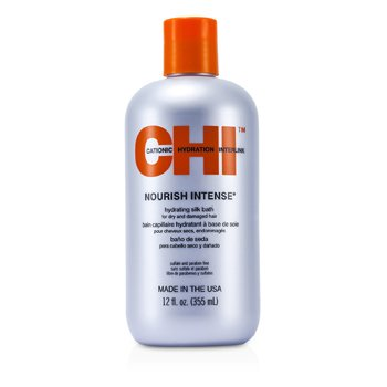 CHI Nourish Intense Hydrating Silk Bath (For Dry & Damaged Hair)