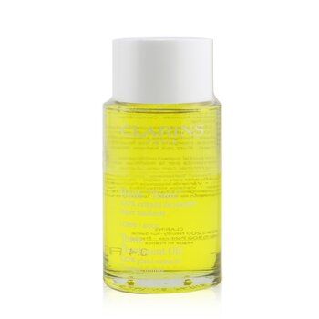 Clarins Body Treatment Oil-Tonic