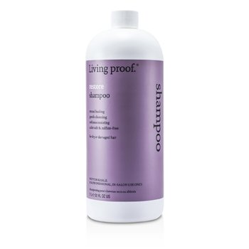 Living Proof Restore Shampoo (For Dry or Damaged Hair) (Salon Product)