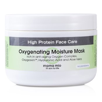 Oxygenating Moisture Mask