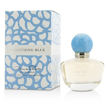 Oscar De La Renta Something Blue Eau De Parfum Spray