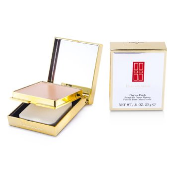 Elizabeth Arden Flawless Finish Sponge On Cream Makeup (Golden Case) - 03 Perfect Beige