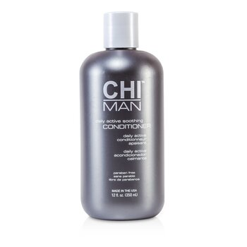 CHI Man Daily Active Soothing Conditioner