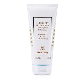 Sisley After Sun Care Tan Extender