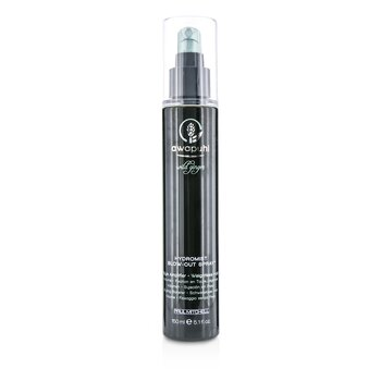 Paul Mitchell Awapuhi Wild Ginger Hydromist Blow-Out Spray (Style Amplifier, Weightless Hold)