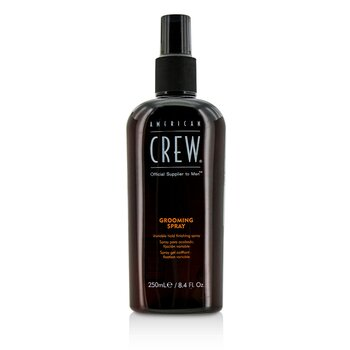American Crew Men Grooming Spray