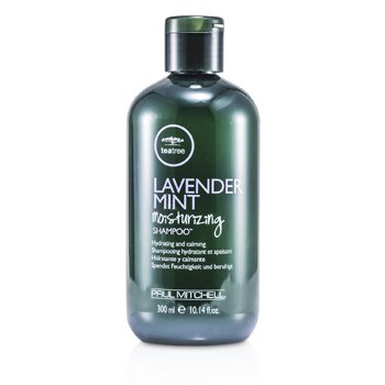 Paul Mitchell Tea Tree Lavender Mint Moisturizing Shampoo (Hydrating and Calming)