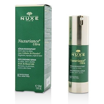 Nuxe Nuxuriance Ultra Global Anti-Aging Replenishing Serum - All Skin Types