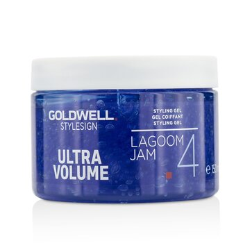Goldwell Style Sign Ultra Volume Lagoom Jam 4 Styling Gel
