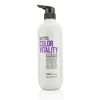 KMS California Color Vitality Shampoo (Color Protection and Restored Radiance)