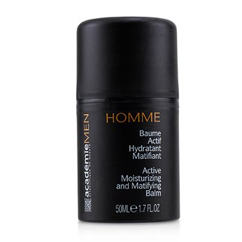Academie Men Active Moist & Matifying Balm