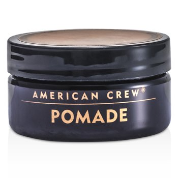 American Crew Men Pomade (Medium Hold with High Shine)