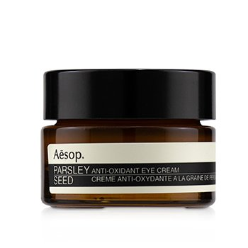 Aesop Parsley Seed Anti-Oxidant Eye Cream