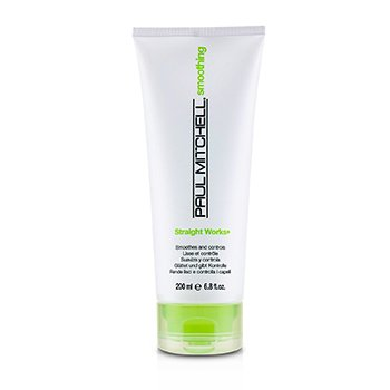 Paul Mitchell Smoothing Straight Works (Smoothes and Controls)