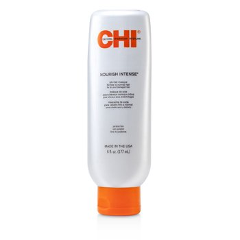 CHI Nourish Intense Silk Hair Masque (For Normal to Fine Hair)