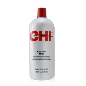 CHI Keratin Mist Leave-In Strengthening Treatment