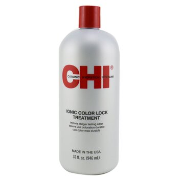 CHI Ionic Color Lock Treatment