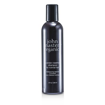 John Masters Organics Lavender Rosemary Shampoo (For Normal Hair)