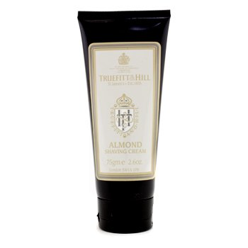 Truefitt & Hill Almond Shaving Cream (Travel Tube)