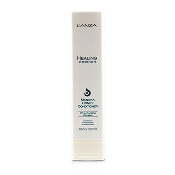 Lanza Healing Strength Manuka Honey Conditioner