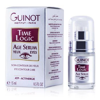 Guinot Time Logic Age Serum Yeux