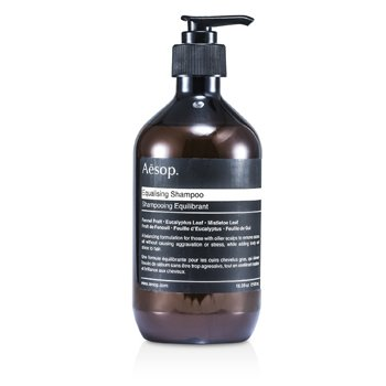 Aesop Equalising Shampoo (To Balance The Scalp)