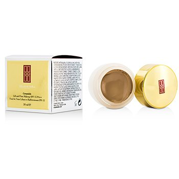 Elizabeth Arden Ceramide Lift & Firm Makeup SPF 15 - # 05 Cream