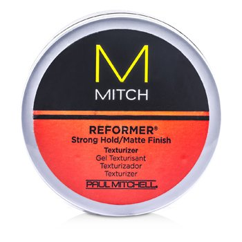 Paul Mitchell Mitch Reformer (Strong Hold/Matte Finish Texturizer)