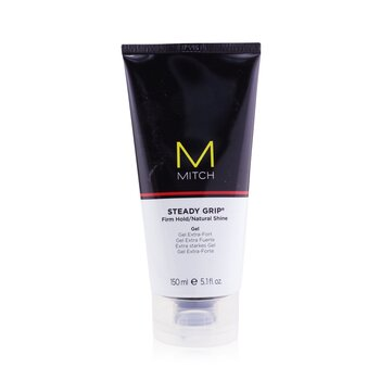 Paul Mitchell Mitch Steady Grip (Firm Hold/Natural Shine Gel)