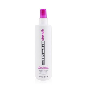 Paul Mitchell Strength Super Strong Liquid Treatment (Strengthens and Repairs)
