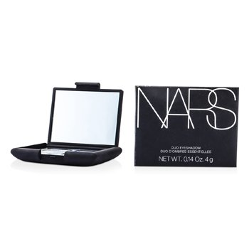 NARS Duo Eyeshadow - Mandchourie