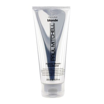 Paul Mitchell Forever Blonde Conditioner (Intense Hydration - KerActive Repair)