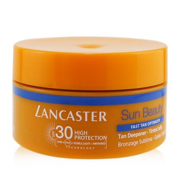 Lancaster Sun Beauty Tan Deepener - Tinted Jelly SPF30