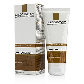La Roche Posay Autohelios Self-Tan Melt-In Gel (For Face & Body)