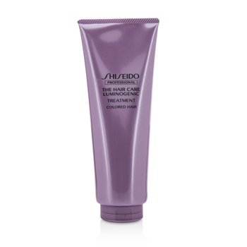 Shiseido The Hair Care Luminogenic Treatment (Colored Hair)