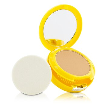 Clinique Sun SPF 30 Mineral Powder Makeup For Face - Moderately Fair