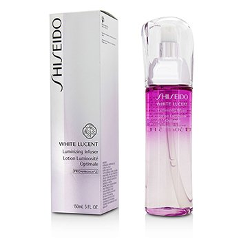 Shiseido White Lucent Luminizing Infuser