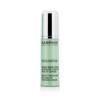 Darphin Exquisage Beauty Revealing Eye And Lip Contour Cream