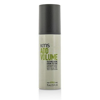 KMS California Add Volume Texture Creme (Plumping and Thickness)