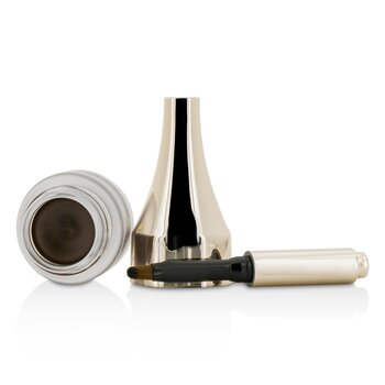 Jane Iredale Mystikol Powdered Eyeliner - Dark Topaz