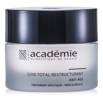 Academie Scientific System Total Restructuring Care Cream