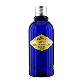 LOccitane Immortelle Harvest Essential Water Face