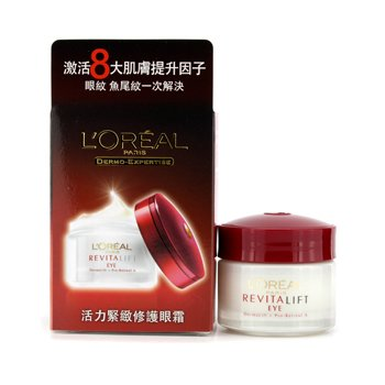 LOreal Dermo-Expertise RevitaLift Eye Cream