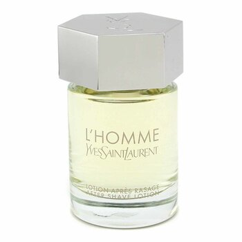 Yves Saint Laurent LHomme After Shave