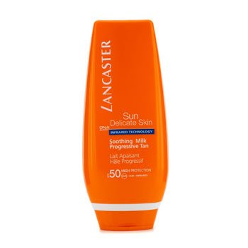 Lancaster Sun Care Ultra Soothing Protection (Delicate Skin) SPF50
