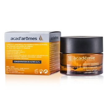 Academie AcadAromes Purifying Cream