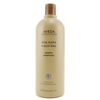 Aveda Blue Malva Shampoo (For All Hair Shades)