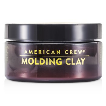 Men Molding Clay (High Hold and Medium Shine)